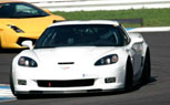 Callaway Germany Corvette Z06-RR is a Street Legal Track Weapon