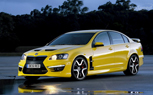 2011 Vauxhall VXR8 Makes Us Weep For Pontiac G8