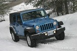 2011 Jeep Wrangler Gets Its Own Rap Song – It's Awful