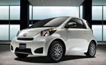 Scion iQ Minicar Launch Delayed, Brand Focusing On Selling tC