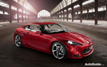 Toyota FT-86 Could Get 305-HP Subaru WRX STI Engine