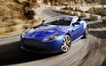 Aston Martin V8 Vantage S Gets 7-Speed Transmission