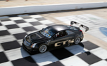 Cadillac CTS-V Race Car Gets Wrung Out At Sebring, We Drool
