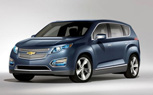 Chevy Volt Hatchback, MPV Coming Says General Motors CEO