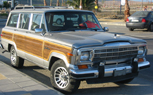 Jeep Grand Wagoneer To Return In 2013
