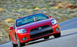 Mitsubishi To Dump Eclipse, Endeavor, Build Global Products
