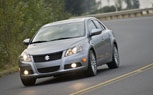 Suzuki Kizashi Could Get VW 2.0T Powerplant