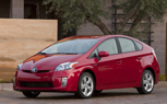 Toyota Says Prius Will Be Best Selling Car in America by 2020