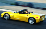 Chevy Offering Performance Driving Lessons To All New Corvette Buyers