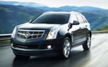 Cadillac SRX Turbo Killed-Off Due to Low Sales