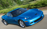 Chevrolet Launches Updated Corvettes for Middle East Market