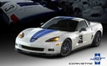 Barrett-Jackson to Auction Off Unique 'Vette to Benefit Corvette Museum