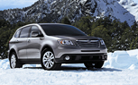Next Generation Subaru Tribeca to Run on Toyota Highlander Platform