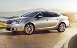 Detroit 2011: Buick Verano Could Push Brand into Top Three in Luxury Sales Race [Video]