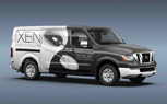 Nissan Announces Custom Wraps as No-Charge Option on NV Commercial Van