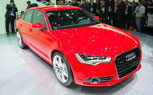 Detroit 2011: Audi A6 and A6 Hybrid Unveiled