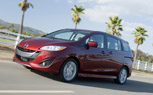 Nissan to Launch Mazda5 Rival, Supplied by Mazda