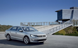 2012 Volkswagen Passat Debuts Ahead Of Detroit Reveal