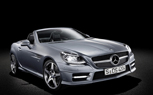 2012 Mercedes-Benz SLK Revealed