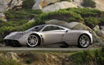 Pagani Huayra Revealed Ahead of Geneva Auto Show Debut