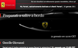 Ferrari To Show Successor To 612 Scaglietti At Private Event