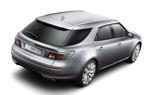 Saab 9-5 SportCombi To Debut At Geneva, Herald Return Of A Big Saab Wagon