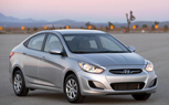 2012 Hyundai Accent Gets Most Power, Fuel Economy in its Class [Montreal Auto Show]