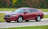 Honda Accord Crosstour to Get 4-Cylinder Base Engine