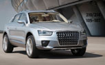 Audi Q3 Could be Heading to The U.S. After All
