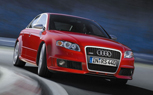 Audi RS4 Back On Track Despite Rumors