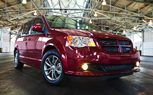 Chrysler Planning Ford C-Max Rival, Will Axe Either Grand Caravan or Town & Country