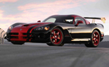New Viper Designed to Lure Vette and Porsche Buyers