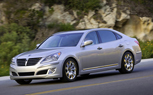 Hyundai Equus Out-Sells More Cars Than You'd Expect in its First Month