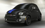 Mopar-Equipped Fiat 500 Heading to Detroit Auto Show