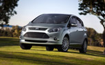 Detroit 2011: C-Max Hybrid, C-Max Energi Plug-In Hybrid are The Future of Ford