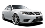 Saab to Offer Hirsch Performance Parts Through Dealer Network