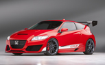 Honda CR-Z Turbo Could Arrive This Year