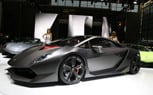 Lamborghini Planning 50th Anniversary Model