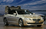 Detroit 2011: 2012 BMW 650i Convertible Debuts, Priced from $91,375 [Video]