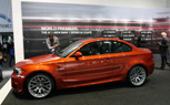 Detroit 2011: BMW 1 Series M Coupe 'A True M Car' and Priced Like One Too [Video]