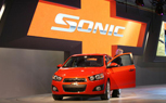 2012 Chevrolet Sonic Video, First Look [2011 Detroit Auto Show]