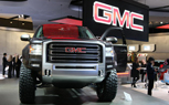 GMC Sierra All-Terrain HD Concept Rumored for Production