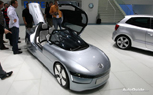 Volkswagen To Launch New Fuel-Sipper Concept at Qatar Motor Show