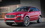 Jaguar Crossover Rendered into Reality: Is This Jag's Next New Model?