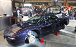 2011 Tokyo Auto Salon: Sports Modulo NSX Tuning Parts are Six Years Late