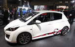 Tokyo Auto Salon 2011: G Sports Concept Vitz Shows How Good the 2012 Yaris Can Look