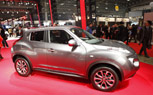2011 Tokyo Auto Salon: Nissan Juke Sporty Package Heading to a Dealer Near You