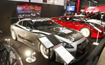 2011 Tokyo Auto Salon: RH9 (Record Holder 9) Display Brings Together Japan's Top Tuners