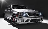 Mercedes C63 AMG Affalterbach Edition Debuts in Montreal Exclusively for Canadian Market