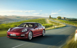 Porsche Panamera Hybrid, Diesel Likely to Debut at Geneva Auto Show